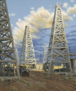Oil Well Editions